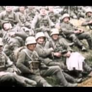 【戦争】WWⅠドイツ陣営の映像をカラー復元したけど見たい?
