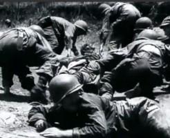 【戦争】本気出したアメリカ軍VS日本軍 ずっとアメリカのターンだった・・・inフィリピン ※動画