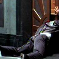 【閲覧注意】中国のエレベーターで乗るかどうかチキンレースしたら死人出るから絶対にするなよ? ※動画