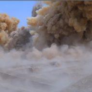 【イスラム国】世界遺産破壊しまくってるISISが実際どういう風に壊してるか分かるのがコレ