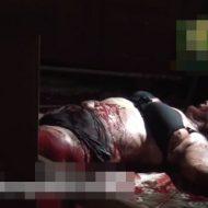 【女 死体】新人配属で血まみれ殺人事件の現場検証行ったら鬱になった ※グロ動画