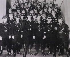 【グロ画像】ナチス親衛隊(SS)が楽しそうに撮影した記念写真がコレ ※閲覧注意