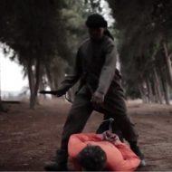 【処刑】女の子になら首切り落とされてもいいって奴はちょっと来てくれ ※グロ動画