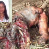 【グロ画像】花火工場爆発事故で19歳女の子死体が200メートル吹き飛んでた・・・