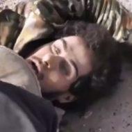【グロ動画】人が死んでても平気になるぐらい毎日死にまくってるアフリカ~中東で殺害された人のまとめはコチラ