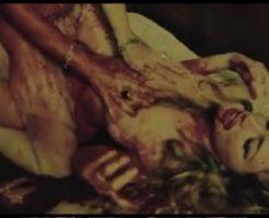 【エログロ】女の子が血まみれでレズするカオスなヴァンパイアプレイに参加してみたw