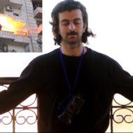 【ISIS処刑】斬首に飽きたイスラム国が新しい処刑を考案した模様 おや、このカメラは我が国の・・・ ※動画
