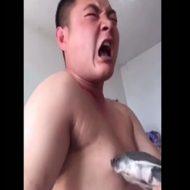 【悲報】スッポンに乳首噛ませてYOUTUBEデビューしようとしたけど割に合わなさ過ぎる事が判明・・・ ※動画