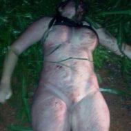 【レイプ 殺人】美人教師が暴行されて殺害された変わり果てたビフォーアフター・・・ ※グロ画像