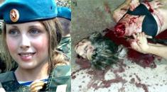 【グロレイプ】女軍人がイスラエルに行った結果がこちら・・・