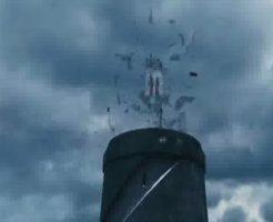 【衝撃映像】日本製「上に参ります~w」 中国製「あの世へ参ります~www」 エレベーターが最上階に突っ込むあり得ない瞬間・・・