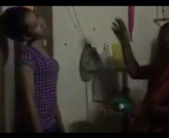 【閲覧注意】女の子が首吊ってたからとりあえずインド式の供養しといた ※動画