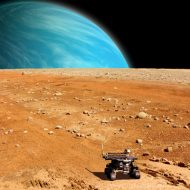 【NASA】アメリカ宇宙航空局が火星探査機が撮影した火星のリアルカラー写真公開したぞ!