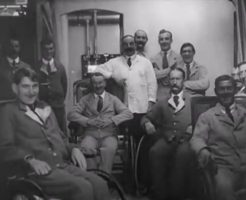 【閲覧注意】1910年代の精神病院内の患者の扱いが国連人権委員会すっ飛んでくるレベル