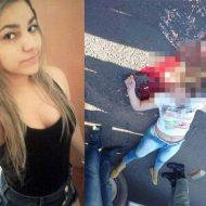 【超!閲覧注意】21歳のセクシー美女、恐ろしい死に方をする