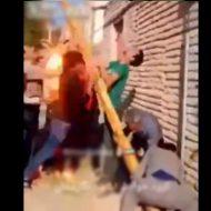 【衝撃映像】ドリフかよwwwド素人11人で倒れた電柱起こそうとしたらこなるw