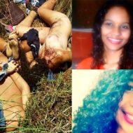 【集団レイプ死体】10代と20代の女の子を強姦殺人した犯人のご尊顔と現場写真がコレ ※画像