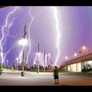 【閲覧注意】人間に雷が落ちたらどうなるかやってみた・・・