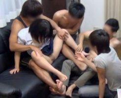 【ガチレイプ】ミス慶応コンテスト中止の理由が集団レイプだった・・・証拠動画