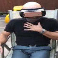 【おもしろ動画】注意喚起!VRは部屋でこっそり楽しみましょうwww人前ですると完全に公開処刑だぞwww