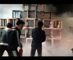 【閲覧注意】神宮外苑イベントで5歳児が死亡した時の現場映像・・・