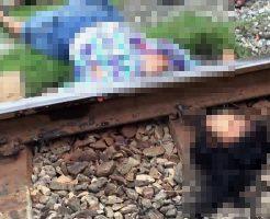 【グロ画像】レイプ、殺人、事故、自殺で死亡した女の子たちの画像貼ってく 17枚