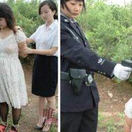 【閲覧注意】中国の女囚人の処刑の様子をご覧下さい。 → 淡々と殺し過ぎててガチでビビった。。。