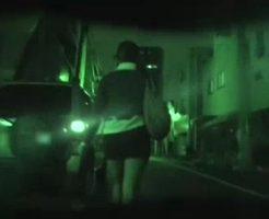 【ストーカー レイプ】仕事帰りに一人夜道を歩くOLの後をつけて暴行される実態怖すぎ