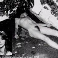 【グロ動画】レイプされて無残に殺されていった女の子達の死体をまとめてしまった・・・