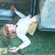 【グロ画像】事故、殺害された子供の死体写真貼ってく。これ見て子供には注意しろ