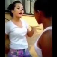 【少女 いじめ】因果応報wいじめっ子JCが今までいじめてた美少女に気絶するまで殴られるwww