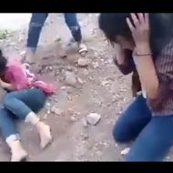 【集団いじめ】女子中学生の同級生リンチ女子会参加したらエグ過ぎた・・・ 動画