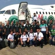 【墜落事故】死者71名コロンビア飛行機墜落事故の救助活動風景が絶望的過ぎて辛い・・・ ※遺体有り
