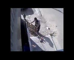 【衝撃動画】史上最悪の研削事故wwwこれはつらいw