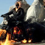 【閲覧注意】ライダーが一瞬にして大炎上する事故!この発火原因わかる人いる?