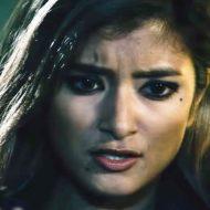 【処刑動画】女でだからって関係ねぇよ!ローラ似の女の子がカルテルさんに銃殺される一部始終映像