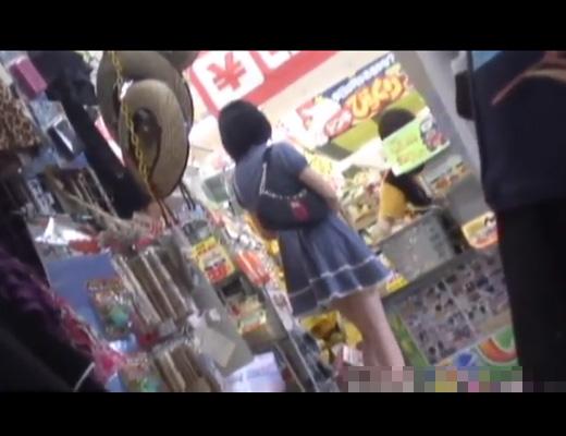 【エロ動画】とある女の子のストーカー記録 一人暮らしの女エロ過ぎwおっきしたwww
