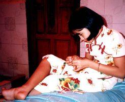 【画像】インドネシアの売春宿行ったら普通に未成年おった。。。。