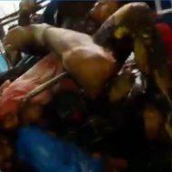 【閲覧注意】56人死亡したブラジルの刑務所暴動の映像がショッキングすぎる・・・