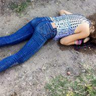 【ロリ死体】13歳JCがヘッドショットされるってどういう状況かと思ったけどメキシコであっ・・・(察し