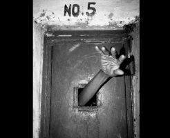 【閲覧注意】精神病院内の写真・・・ちょっと怖E・・・