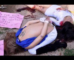 【グロ 動画】美女たちによる自殺、事故、斬首、バラバラ、レイプ死体まとめてみた
