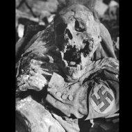 【閲覧注意】敗戦直前で連合軍に追い詰められて潰走したドイツ軍をご覧ください・・・ 画像