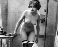 【エロ注意】ソヴィエト連邦時代の風俗嬢エロ過ぎw抜いたら粛清されてしまうわwww