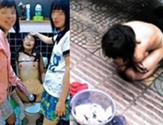 【閲覧注意】中3女子ですがクラスでヤバイ性的ないじめにあってます・・・