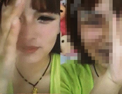 【※閲覧注意】女さんの化粧前後・・・詐欺で訴えられるぐらいの差じゃねぇかwww