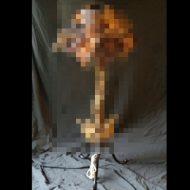 【グロ 画像】猟奇殺人犯が作った人体でできた家具、趣味悪いってレベルじゃなかった・・・