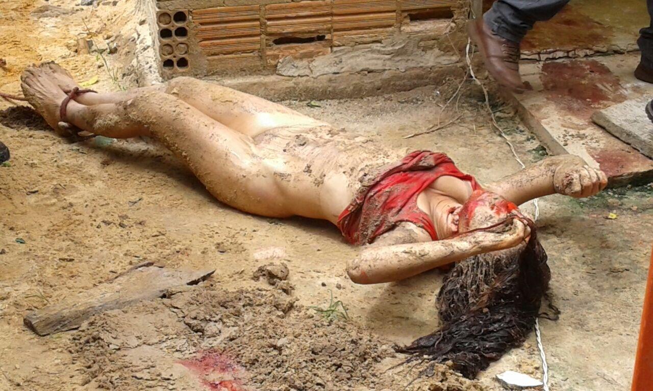 【レ●プ死体】酔った勢いで強姦して首切って井戸に捨てるとか悪意しか感じない・・・