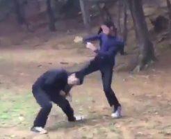 【閲覧注意】沖縄の中学生がUPしたイジメ映像、これでイジメ認定せんとか馬鹿なの死ぬの?