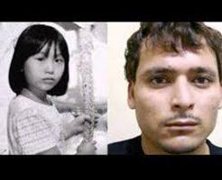 【胸糞注意】広島小1女児殺害事件、ヤギ被告が小1のあいりちゃんに行った鬼畜行為の実態は血と精液で塗れた地獄絵図だった模様・・・